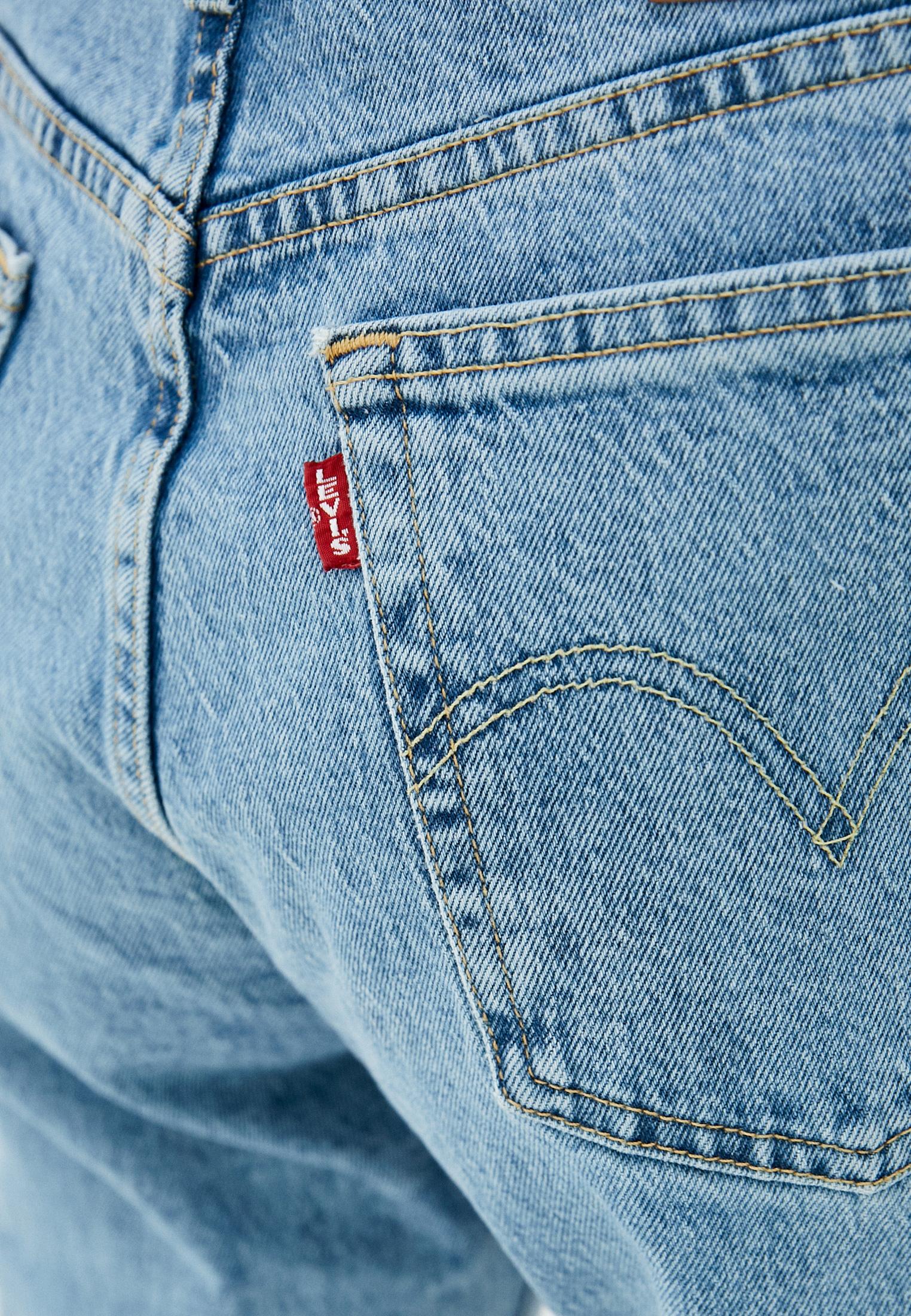 Прямые джинсы Levi's® 3620001670: изображение 4
