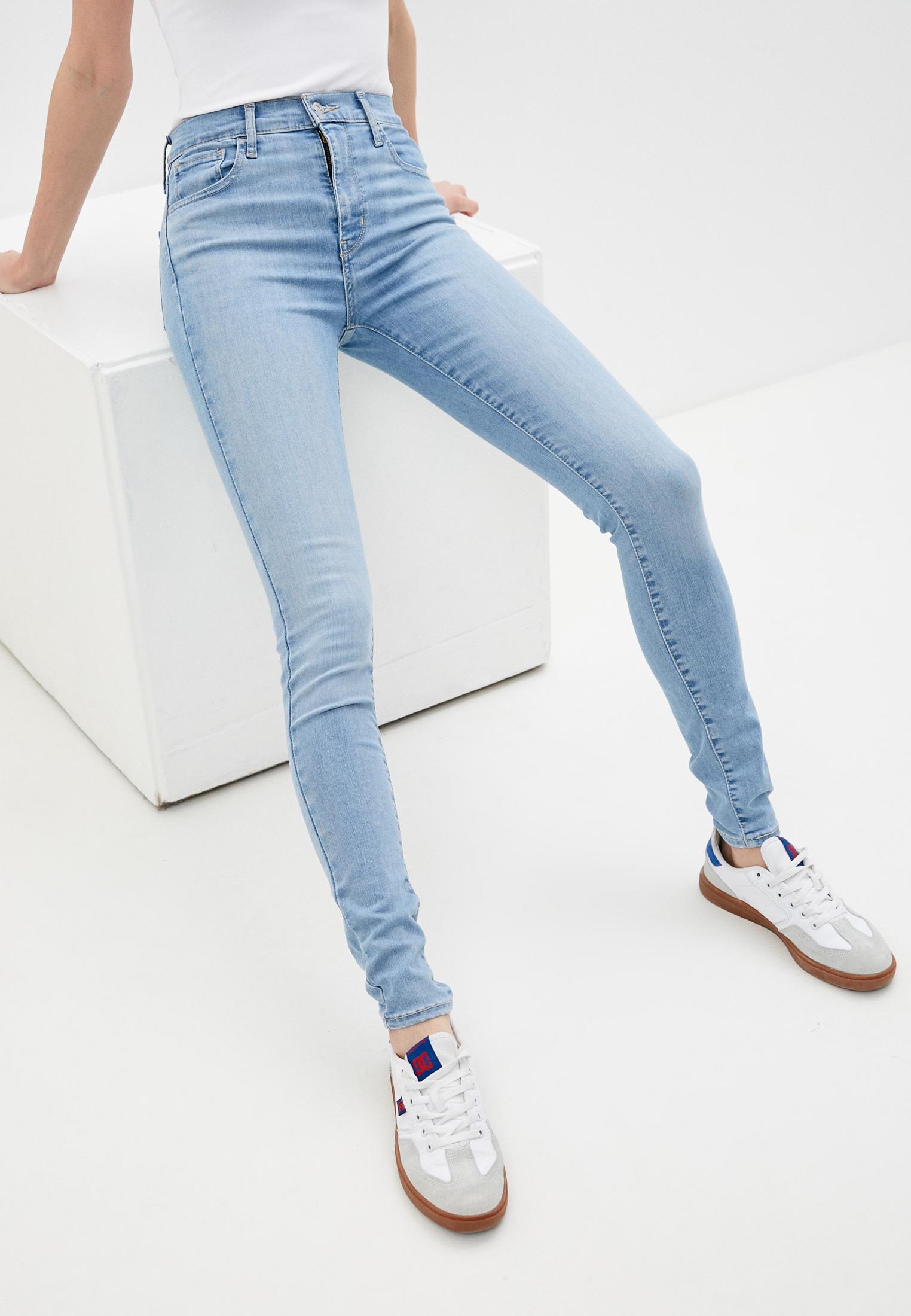 Зауженные джинсы Levi's® 5279702210