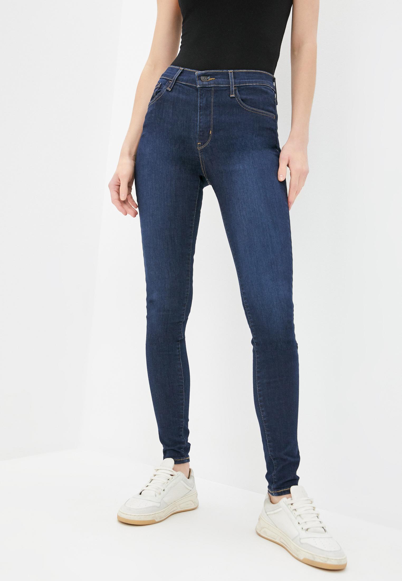 Зауженные джинсы Levi's® 5279702410
