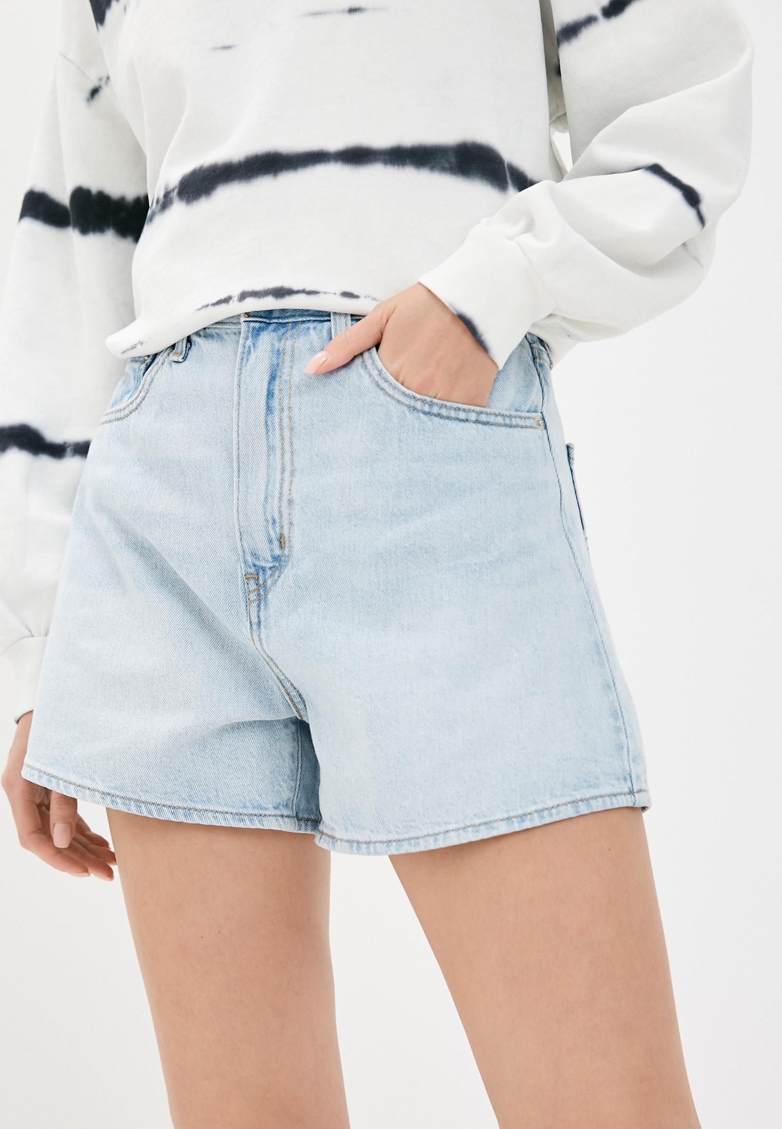 Женские джинсовые шорты Levi's® 3945100010