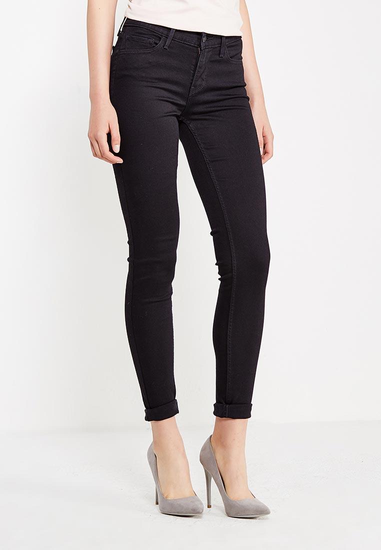 Зауженные джинсы Levi's® 1778000210: изображение 1