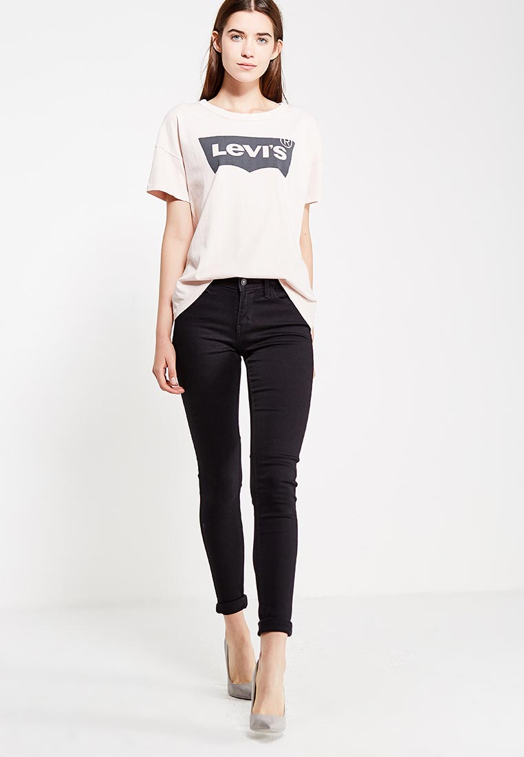 Зауженные джинсы Levi's® 1778000210: изображение 2