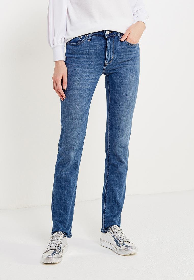 Прямые джинсы Levi's® 1888401010: изображение 1