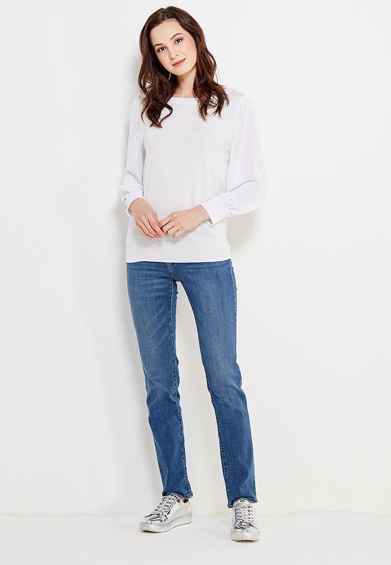 Прямые джинсы Levi's® 1888401010: изображение 2
