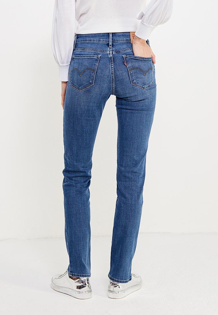 Прямые джинсы Levi's® 1888401010: изображение 3