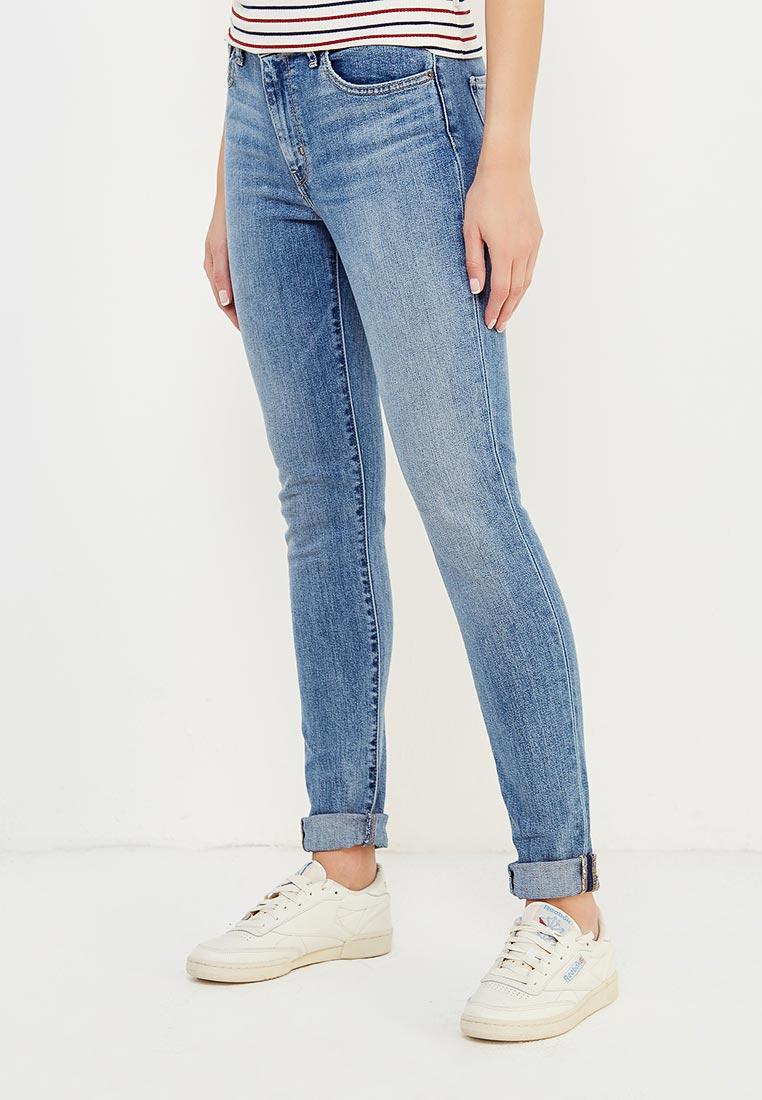 Зауженные джинсы Levi's® 1888200720: изображение 1