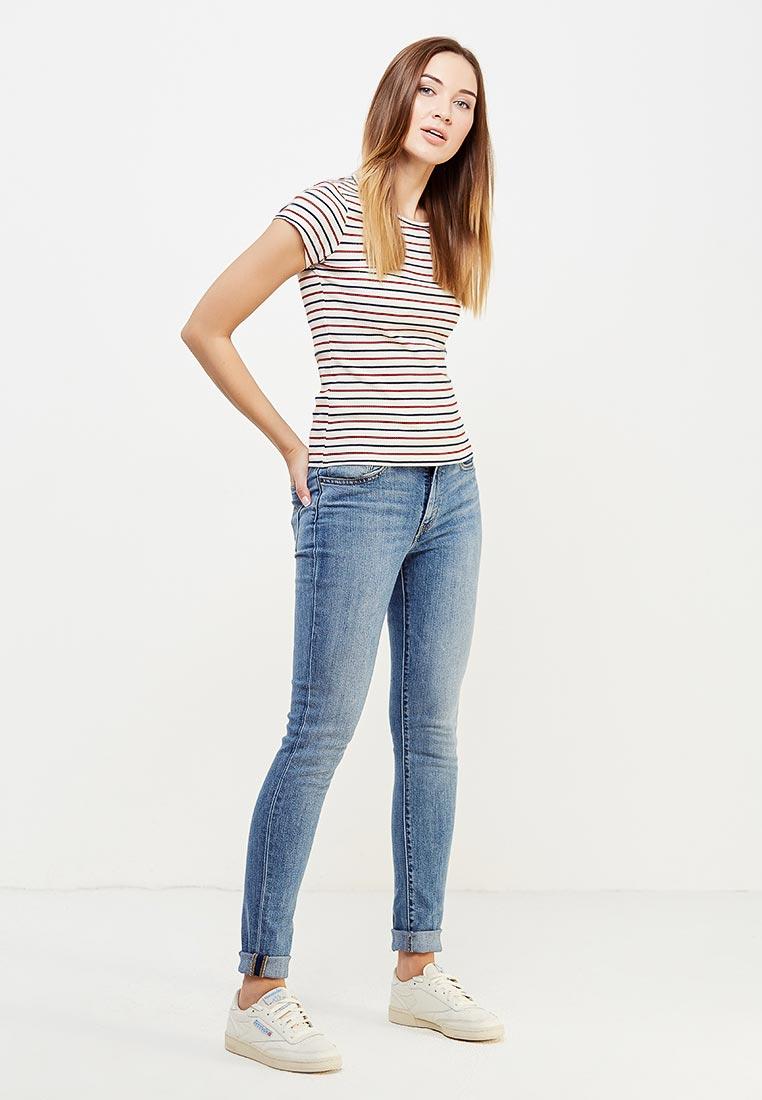 Зауженные джинсы Levi's® 1888200720: изображение 2