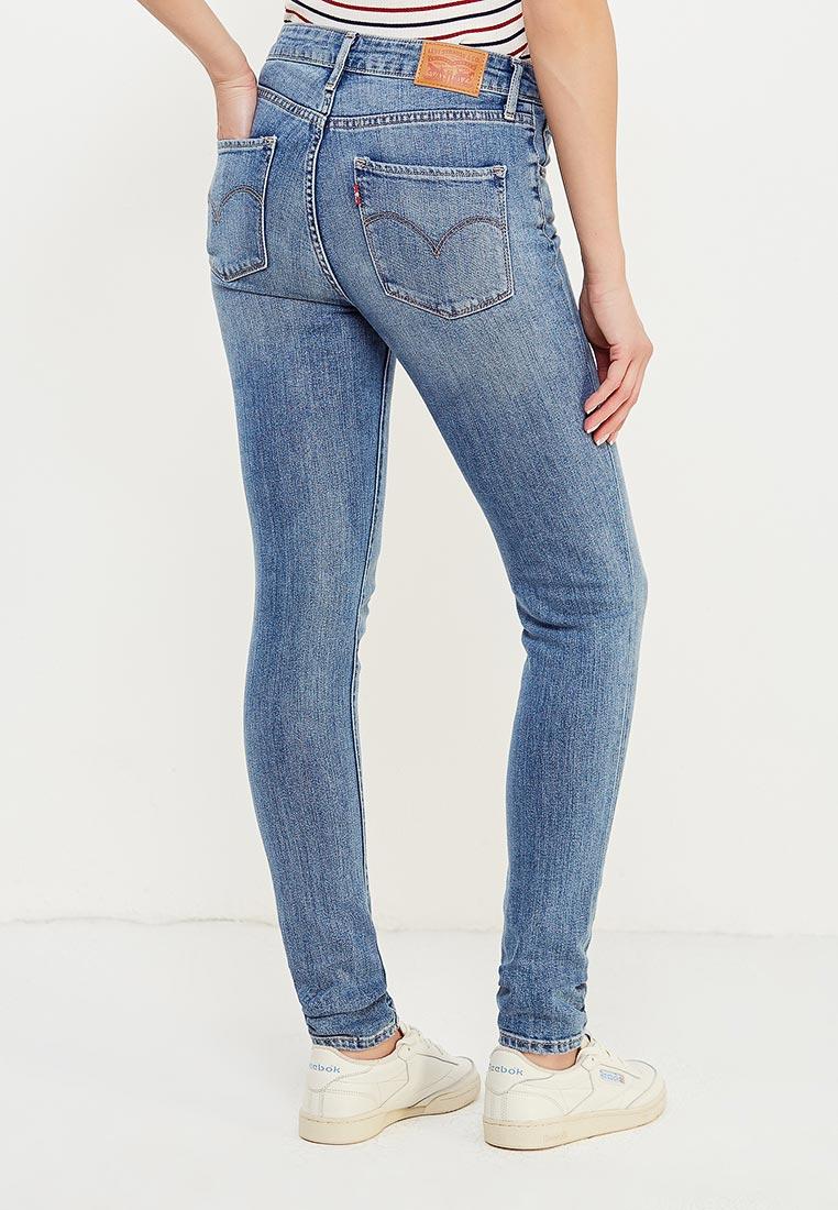 Зауженные джинсы Levi's® 1888200720: изображение 3