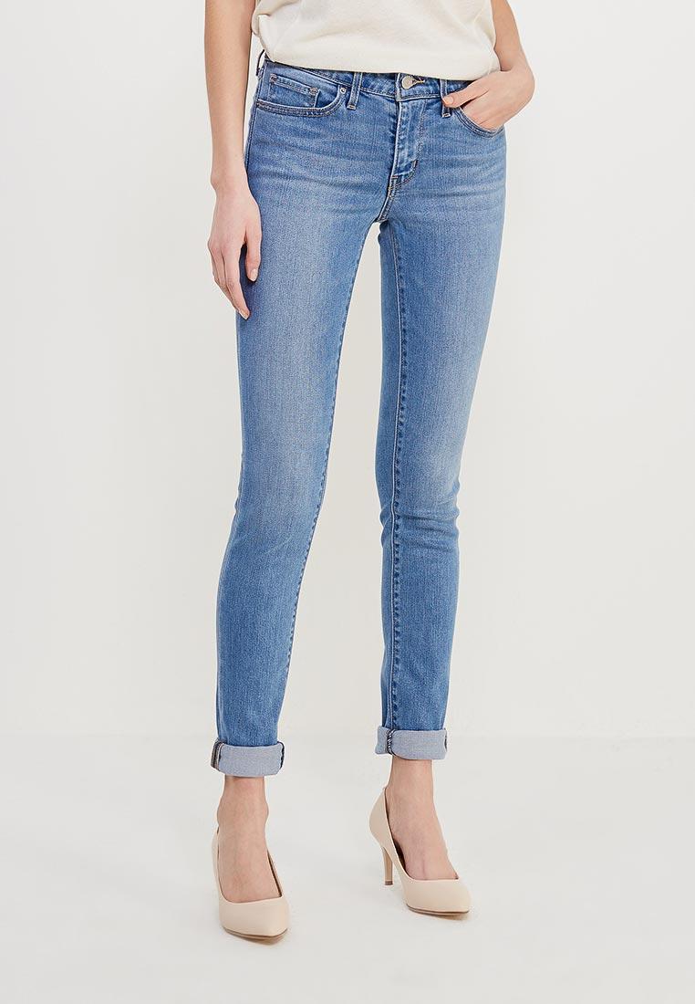 Зауженные джинсы Levi's® 1888102520
