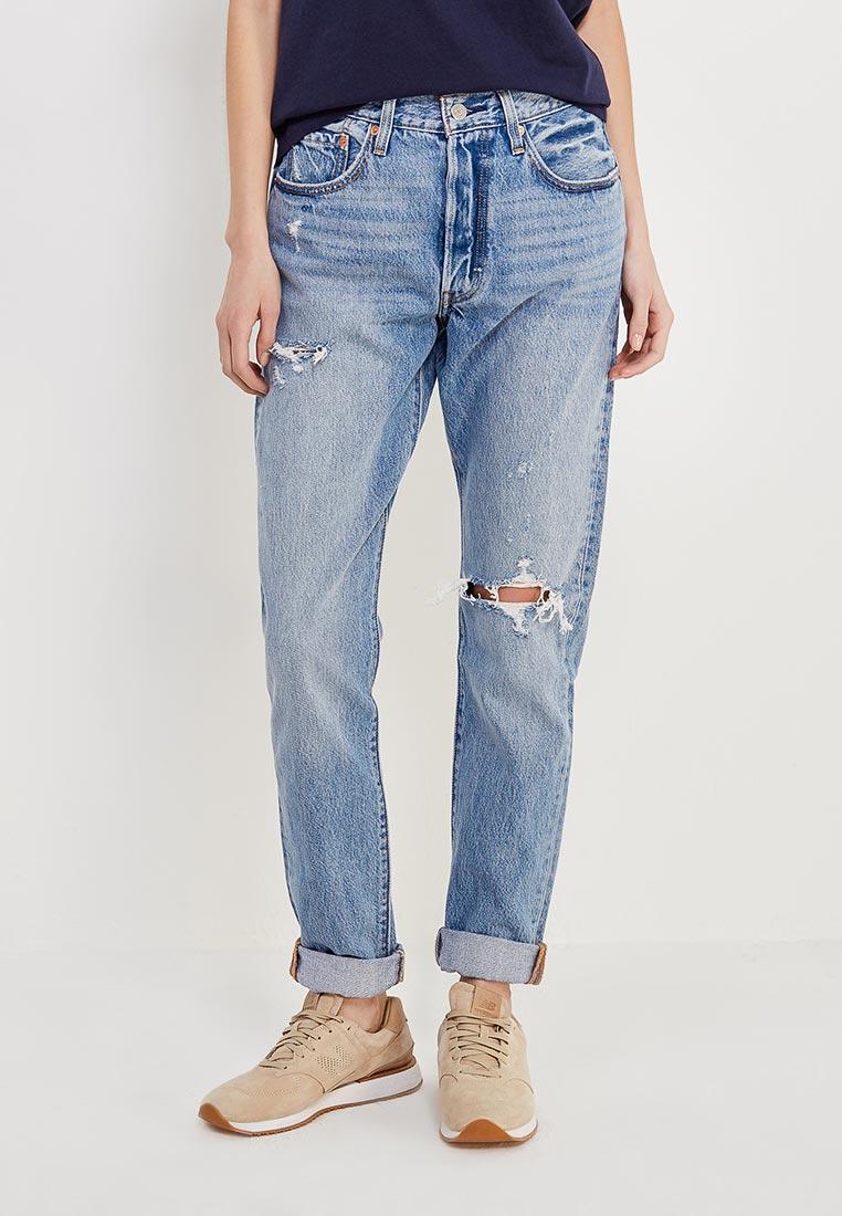 Прямые джинсы Levi's® 2950200340