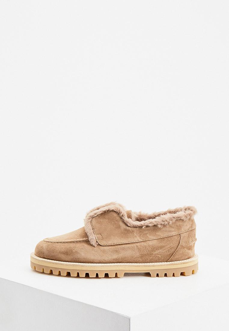 Женские ботинки Le Silla 6183R020M1LLPOW