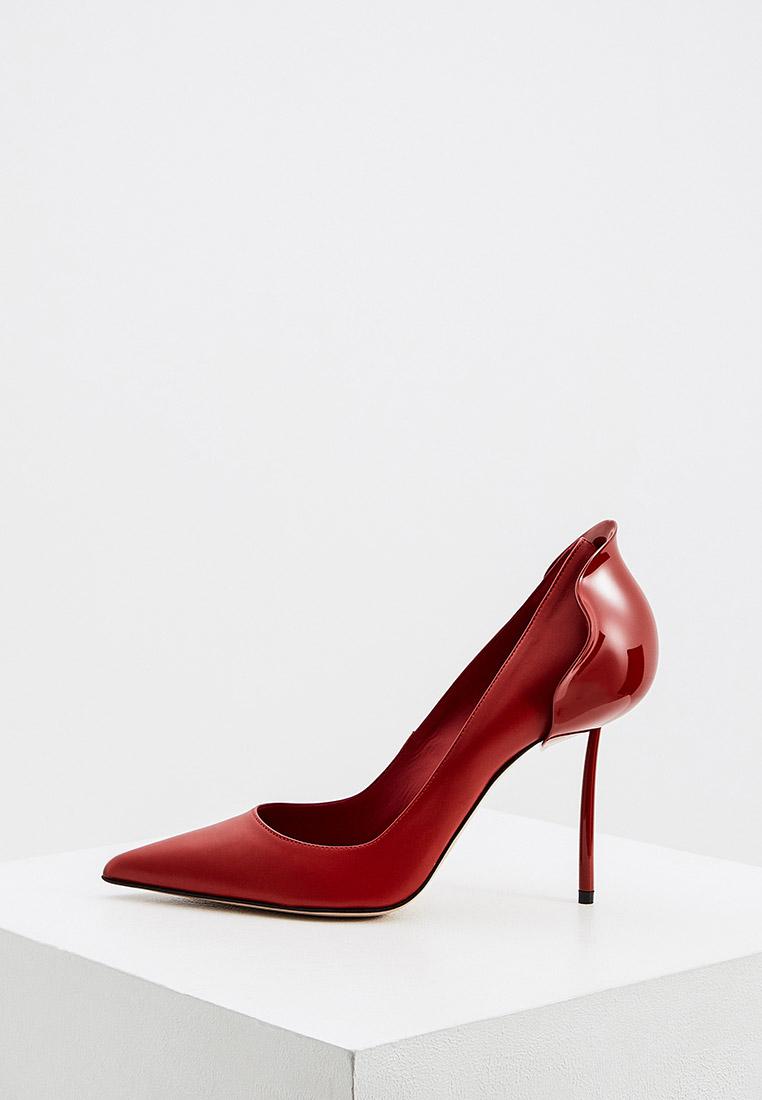 Женские туфли Le Silla 3101M090L3PPMIN