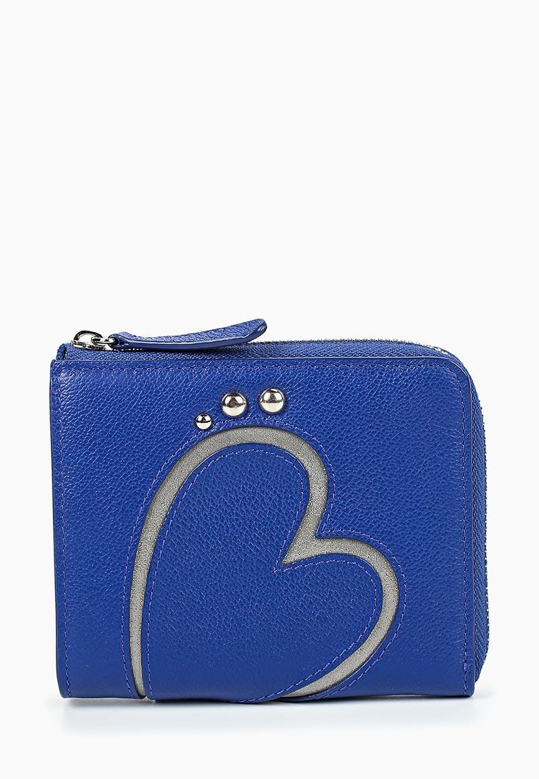 Кошелек Leo Ventoni L331009-Blue