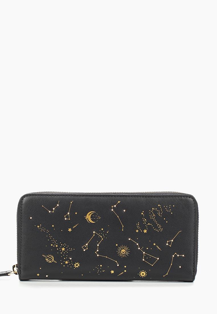 Кошелек Leo Ventoni L331014-Nero sky: изображение 1