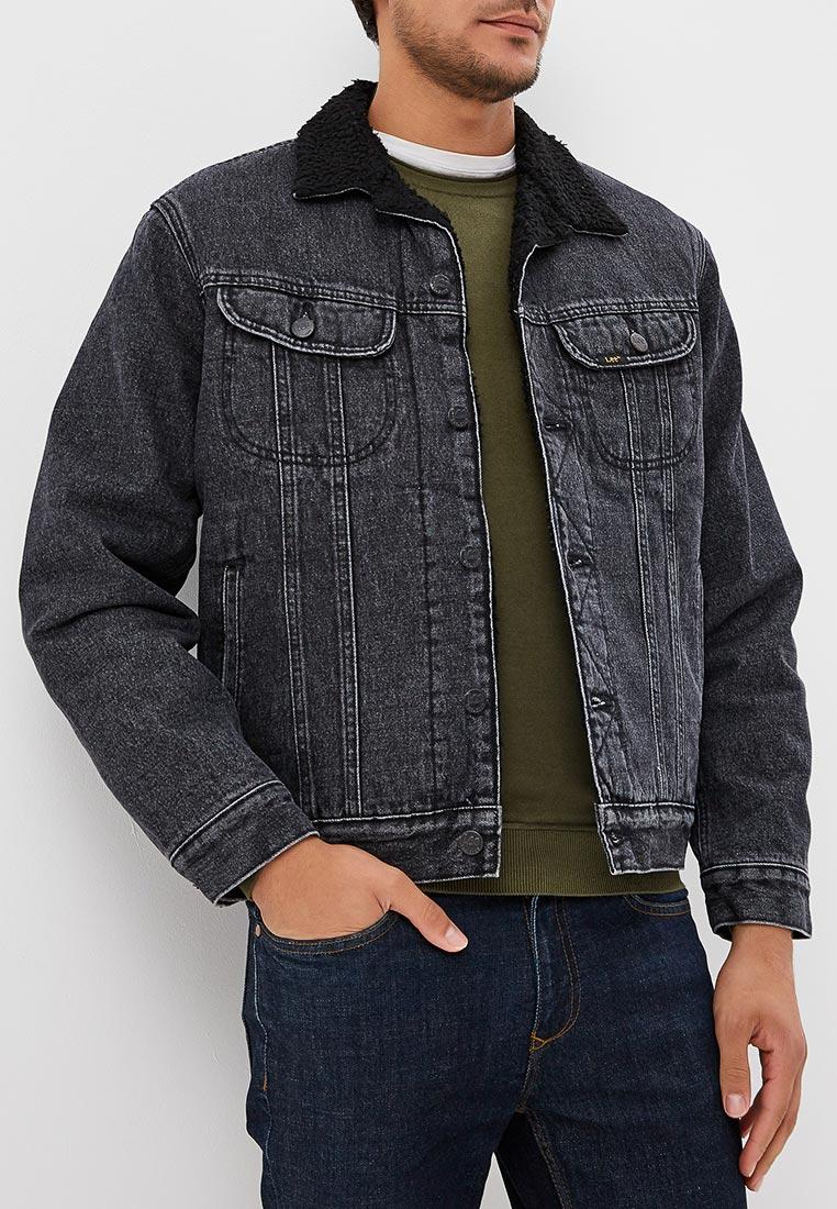 Джинсовая куртка Lee (Ли) L87AFFIC