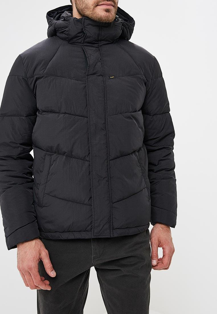 Утепленная куртка Lee (Ли) L86VME01
