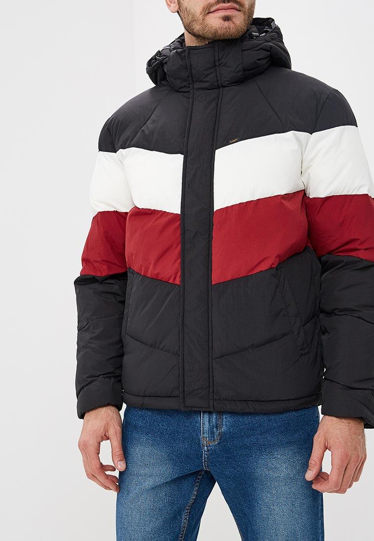 Утепленная куртка Lee (Ли) L86VMEEM