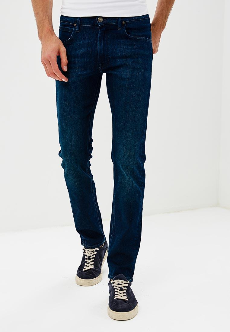 Зауженные джинсы Lee (Ли) L707KINJ