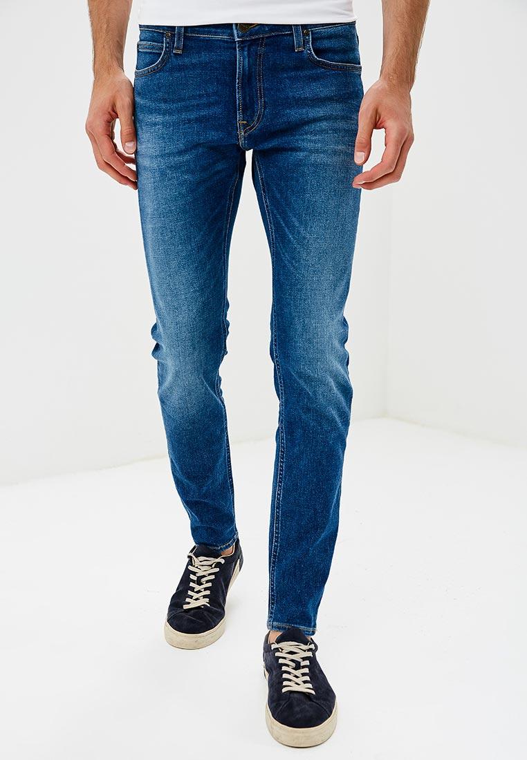 Зауженные джинсы Lee (Ли) L736ROEM