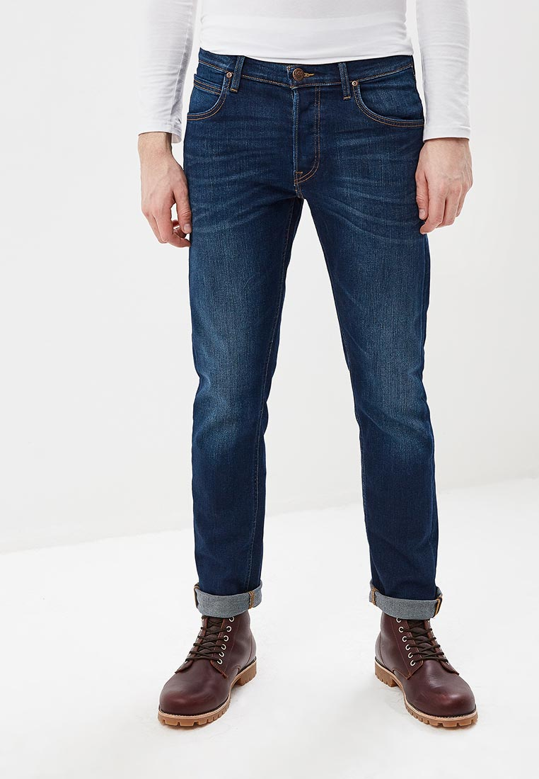 Зауженные джинсы Lee (Ли) L706KIGY