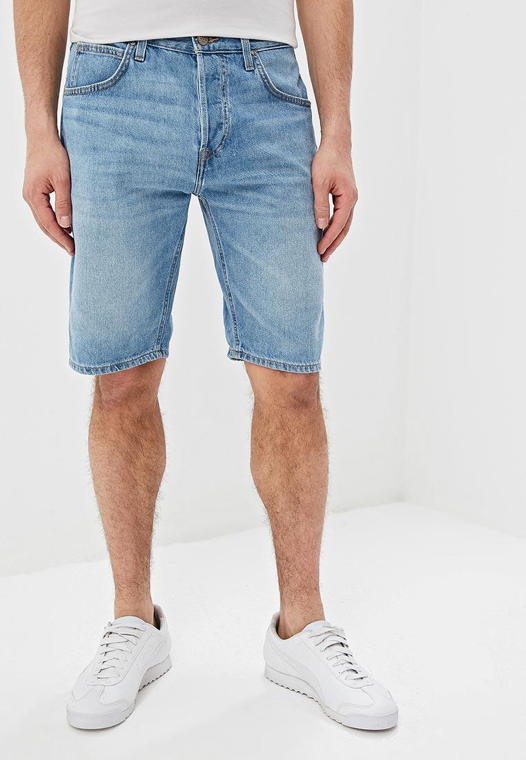 Мужские джинсовые шорты Lee (Ли) L73ELJIR