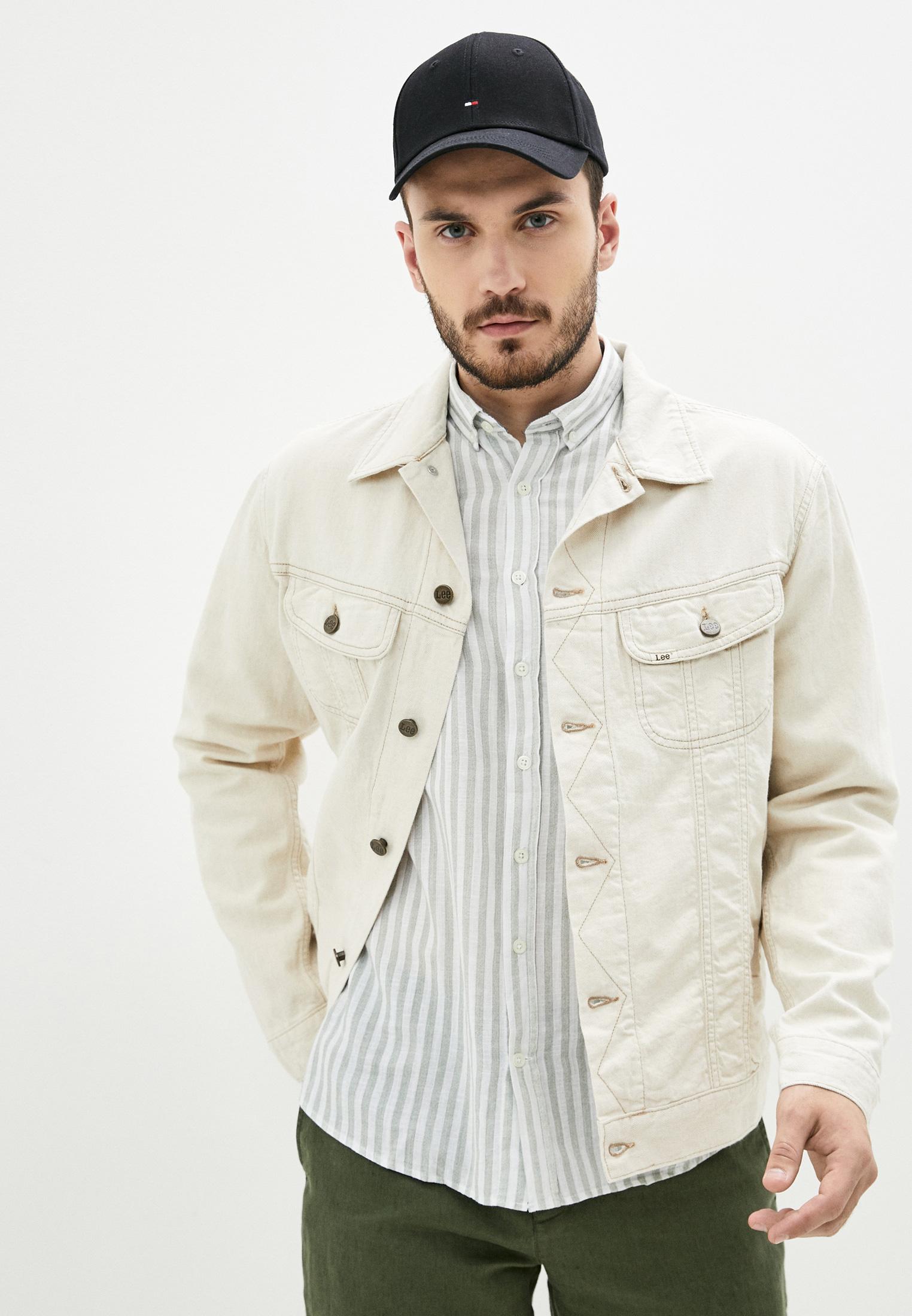 Джинсовая куртка Lee (Ли) L89ZMN35