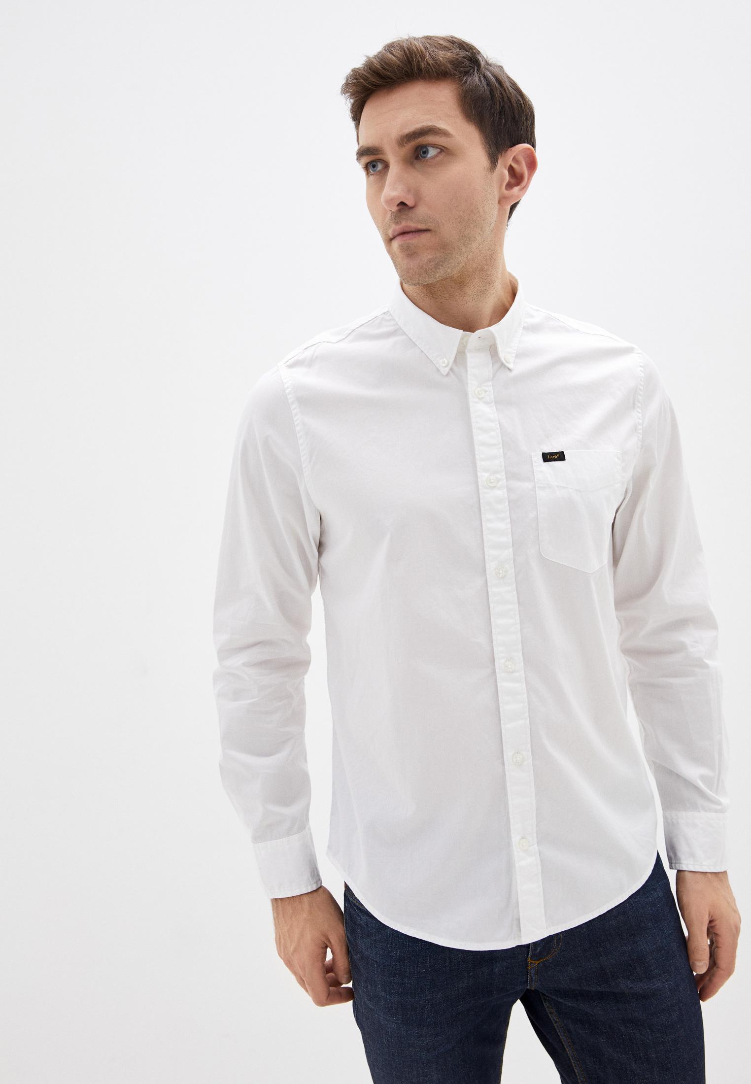 Рубашка с длинным рукавом Lee (Ли) L880JK12