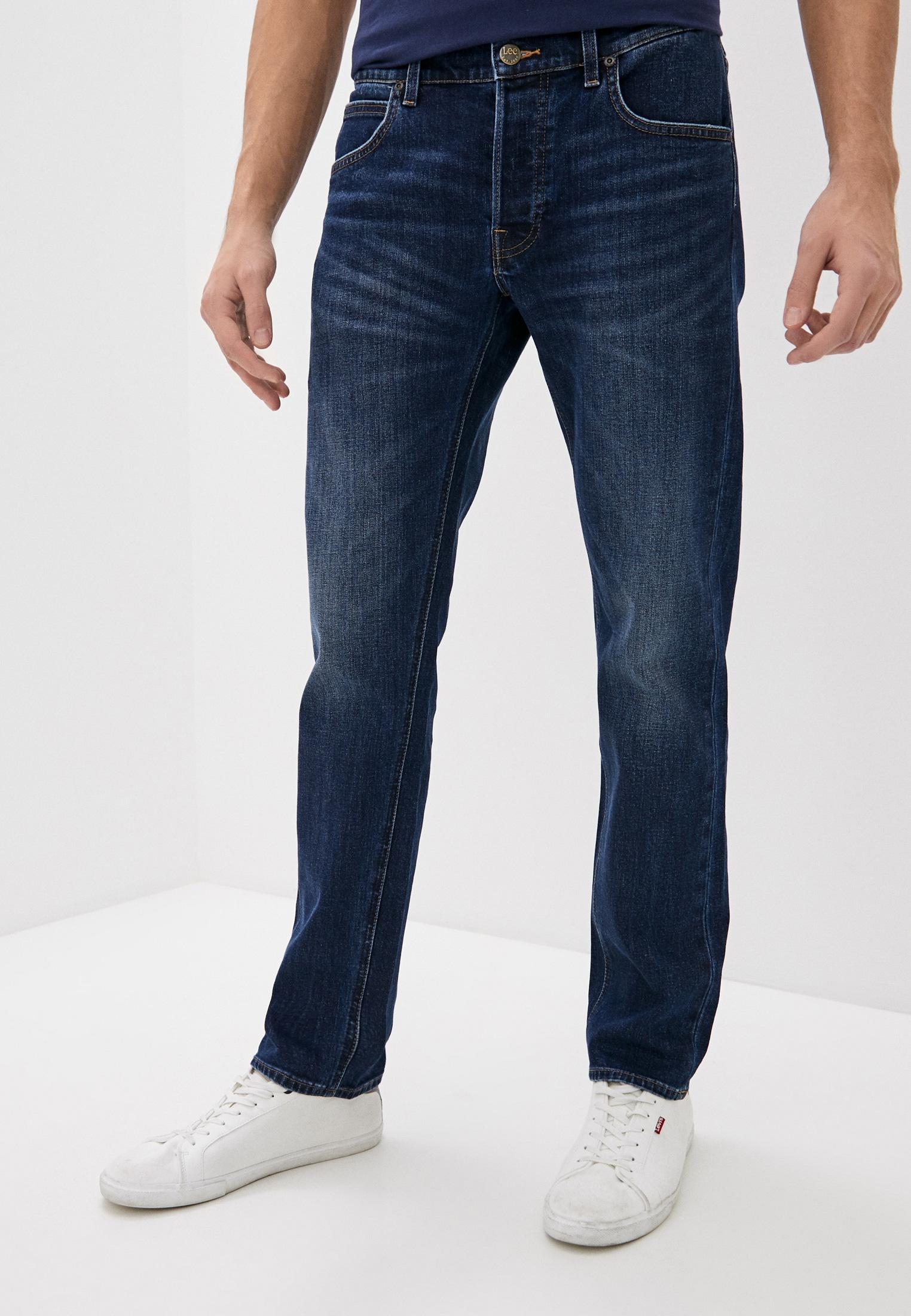 Зауженные джинсы Lee (Ли) L706JXGI