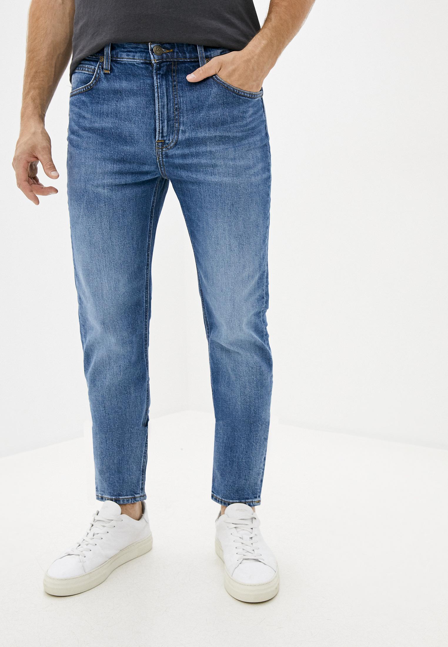 Мужские прямые джинсы Lee (Ли) L733PLRJ