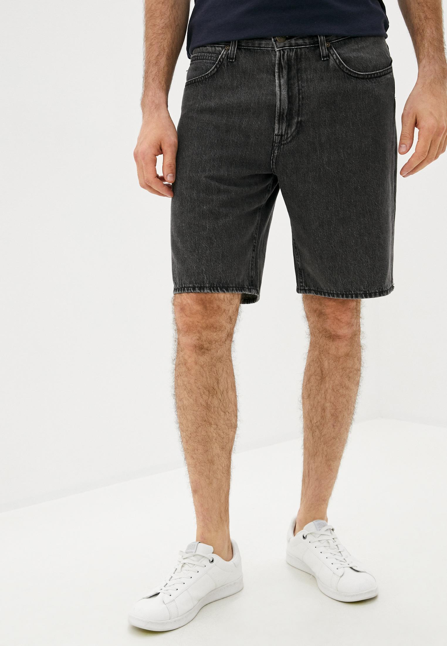 Мужские джинсовые шорты Lee (Ли) L70BGFYM