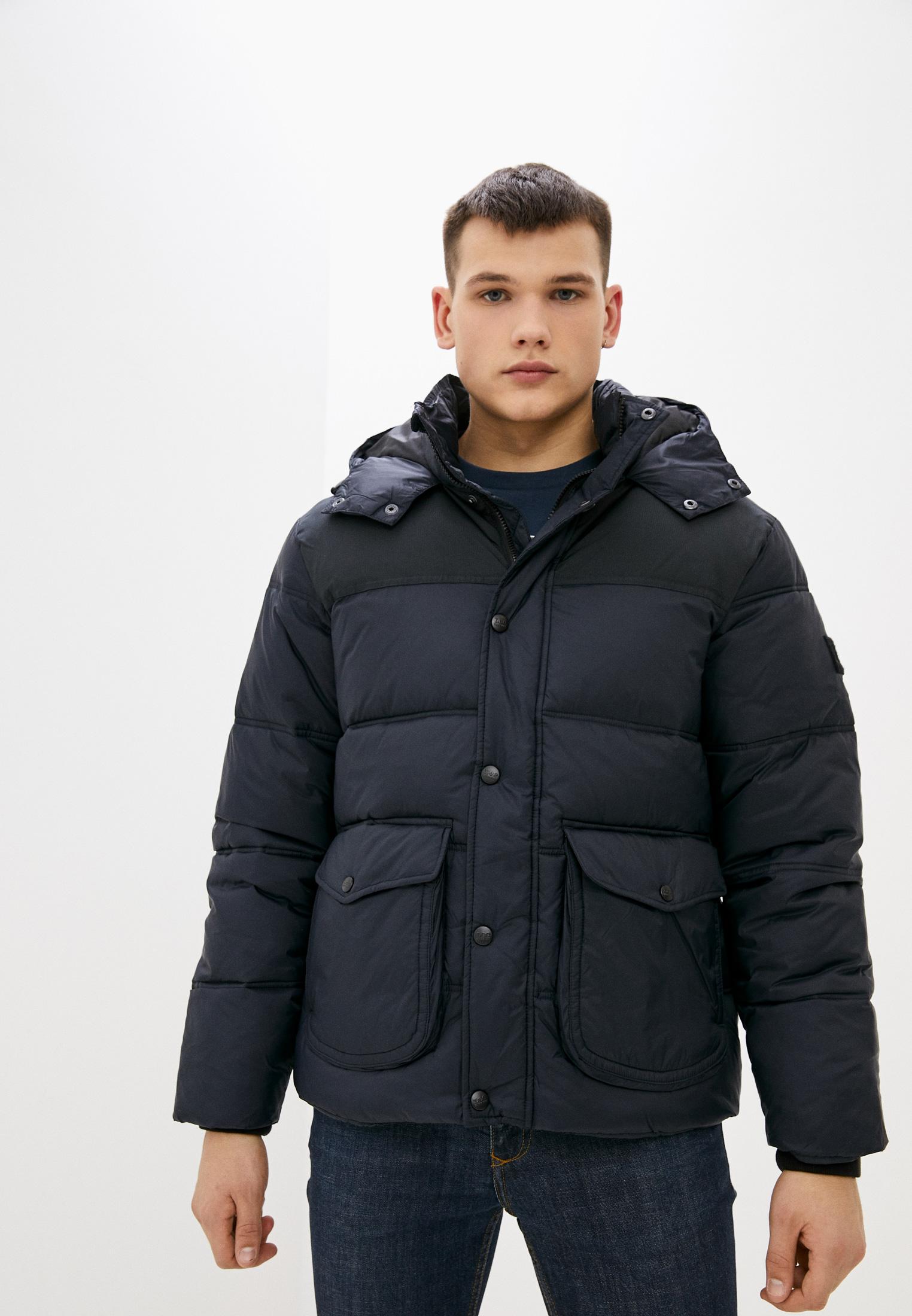 Утепленная куртка Lee (Ли) L86NSZ01