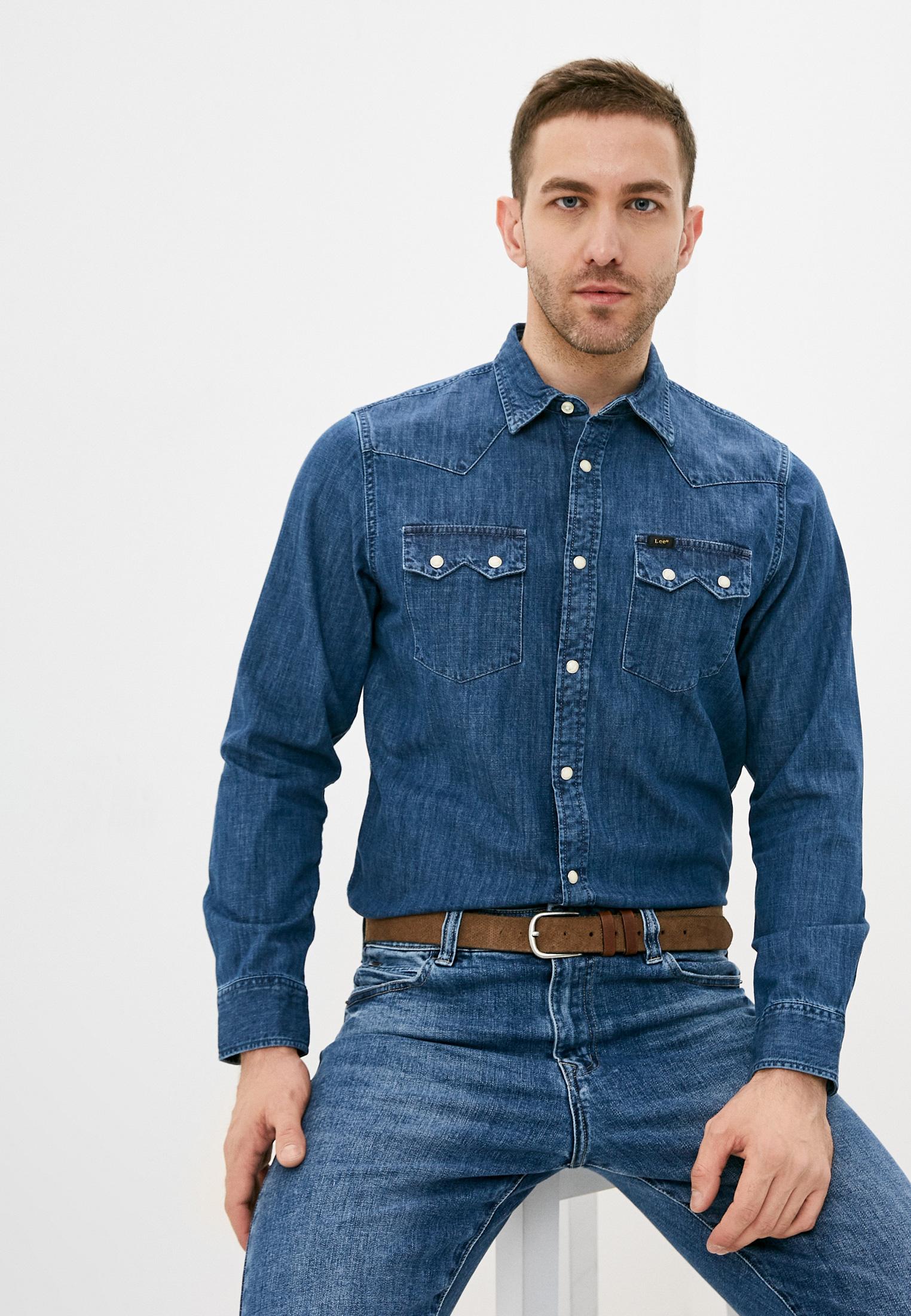 Рубашка Lee (Ли) L851PLLA