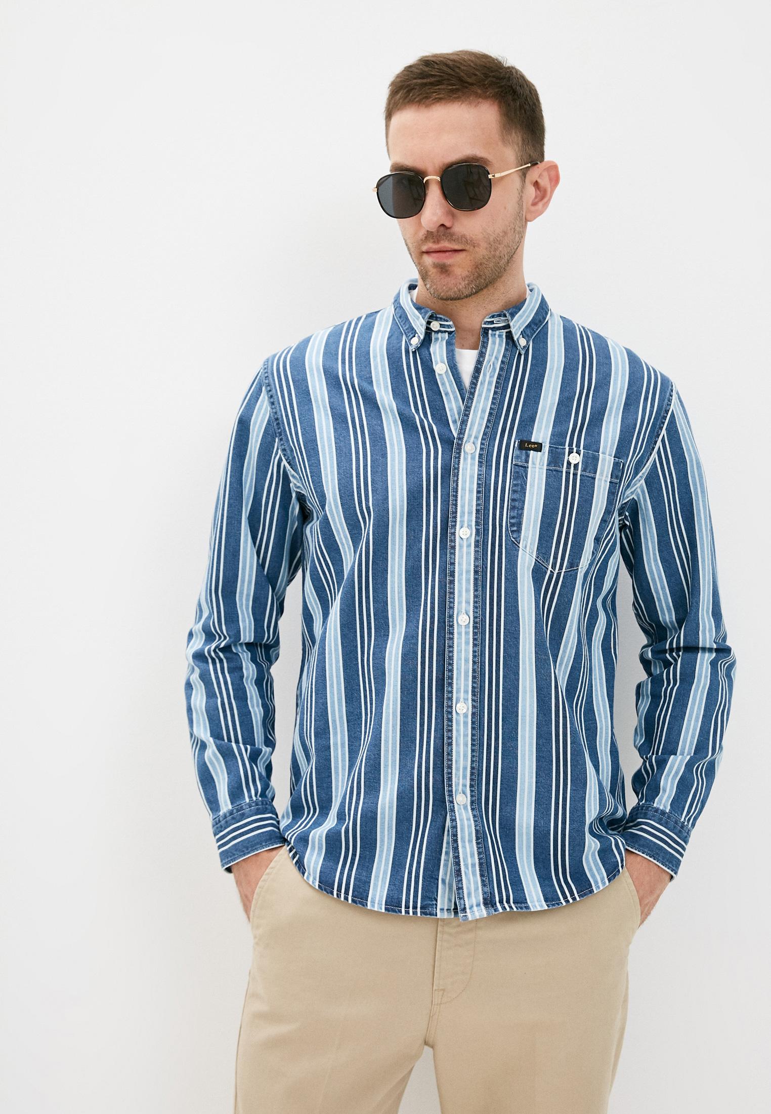Рубашка Lee (Ли) L66IKODK