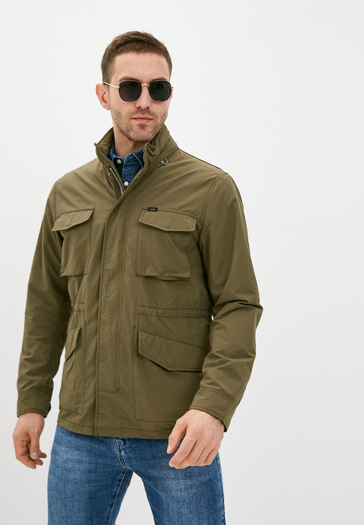 Ветровка Lee (Ли) Куртка Lee