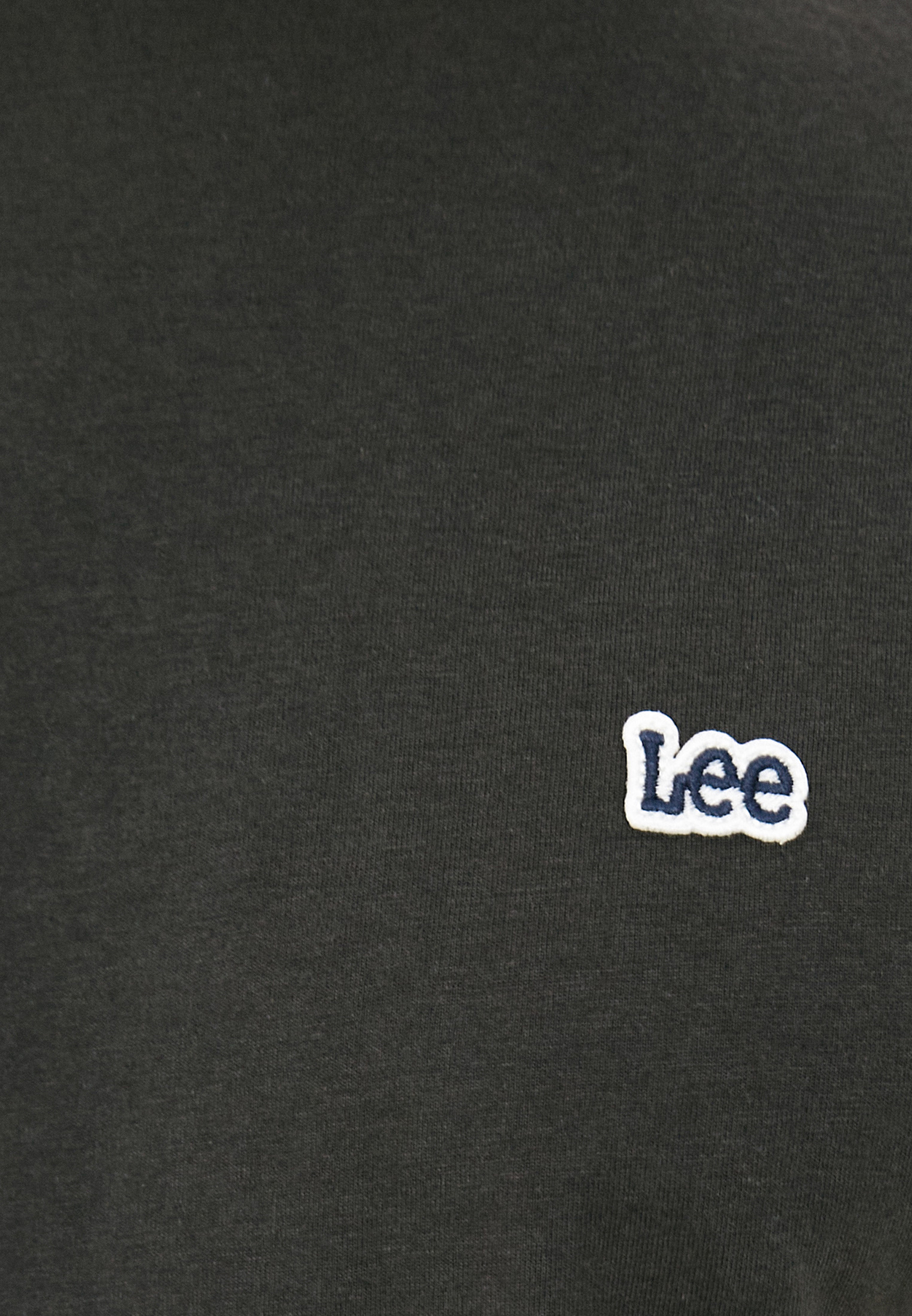 Футболка с коротким рукавом Lee (Ли) L60UFQON: изображение 3