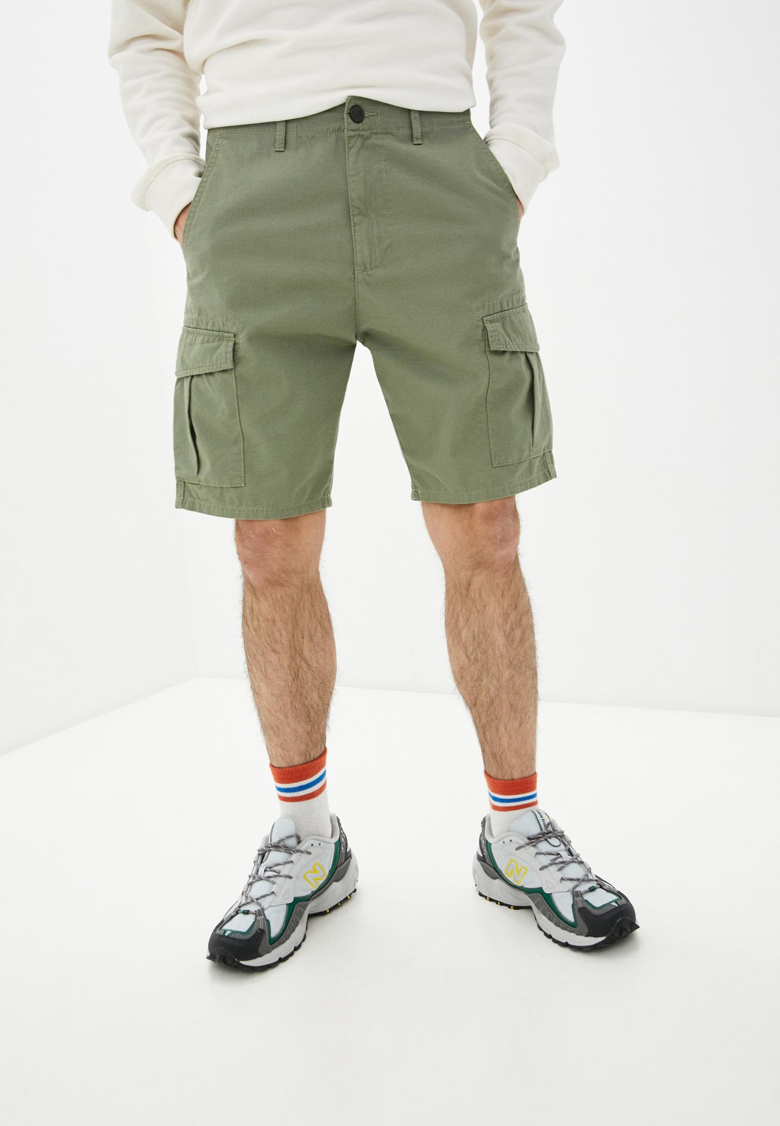 Мужские повседневные шорты Lee (Ли) L73CCJ82