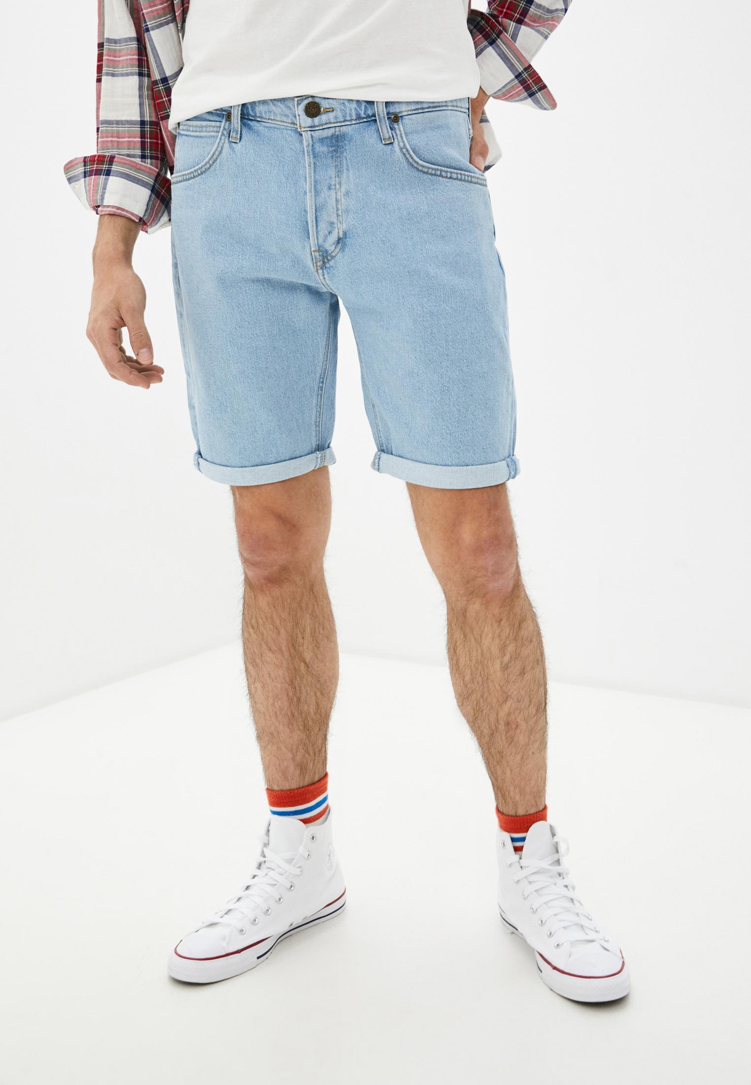 Мужские джинсовые шорты Lee (Ли) L73EMWJU