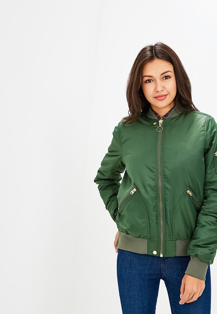Утепленная куртка Lee (Ли) L56KMJKE