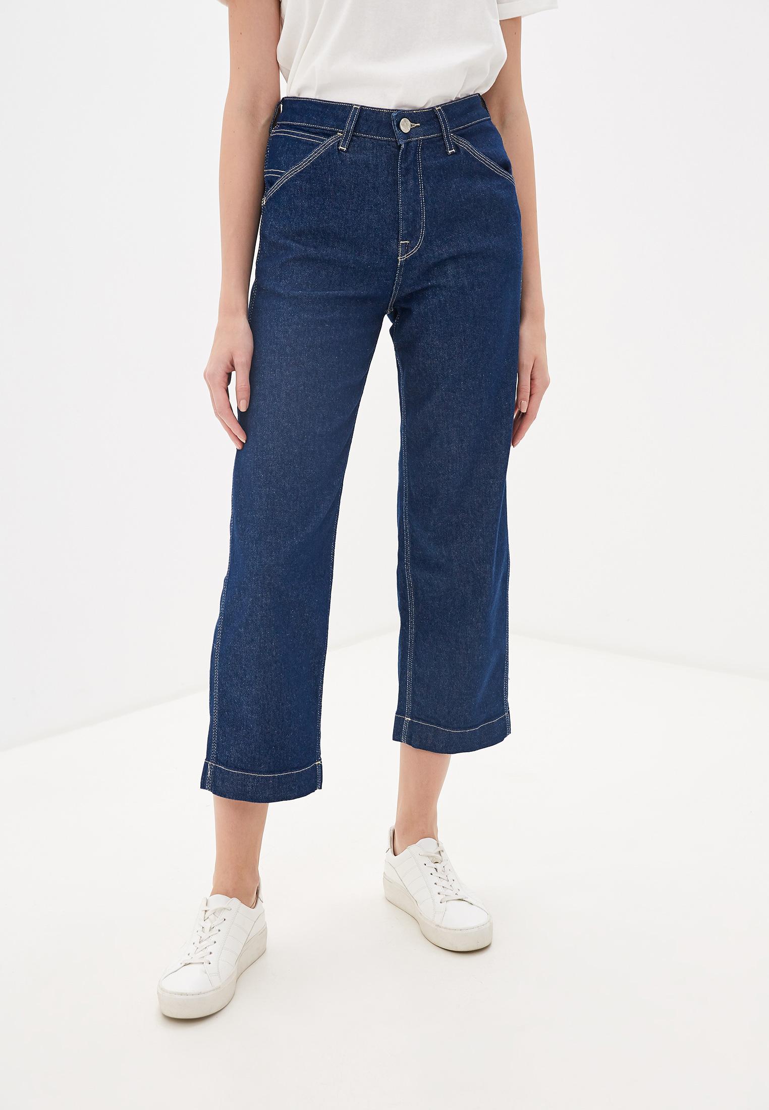 Прямые джинсы Lee (Ли) L31HDJ36