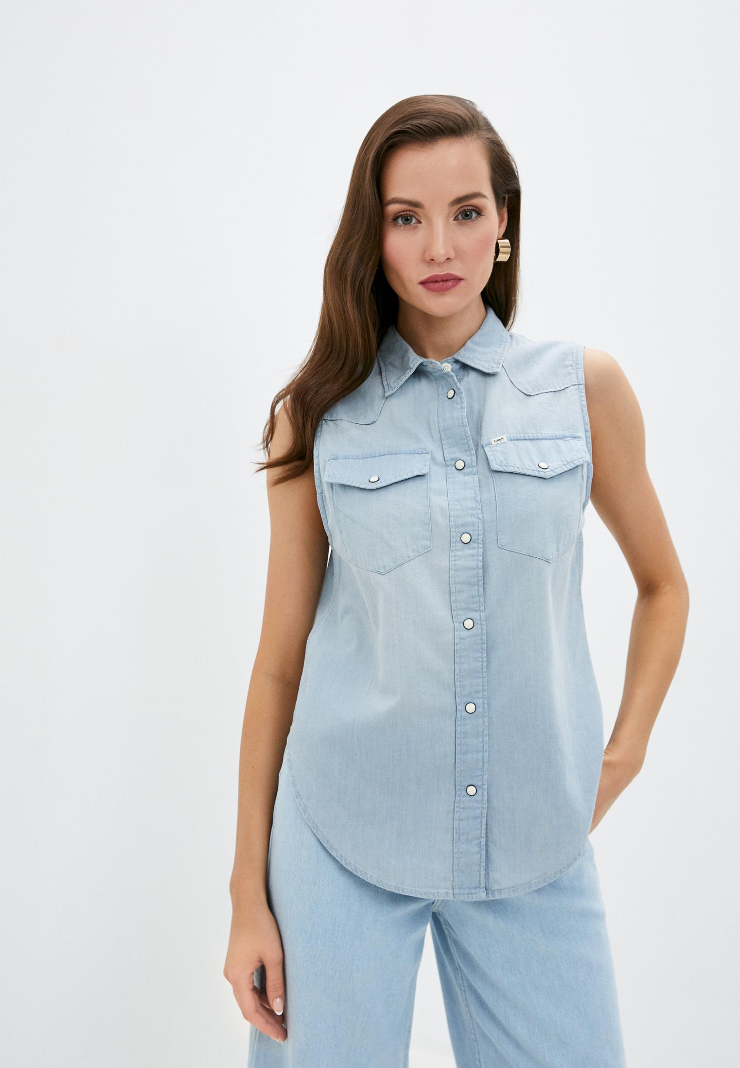 Рубашка Lee (Ли) L45GBINZ