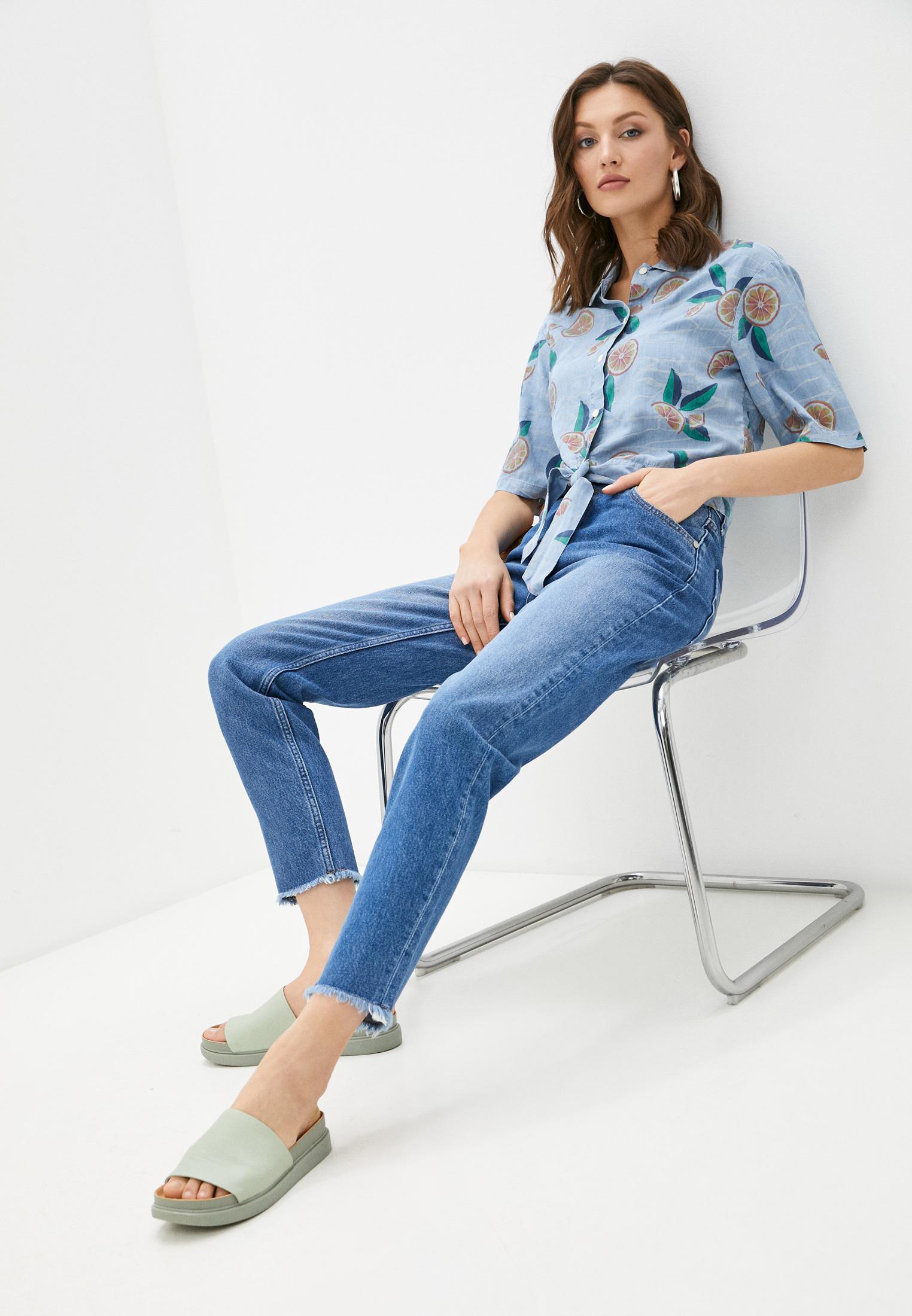 Блуза Lee (Ли) L49XZMQE: изображение 2