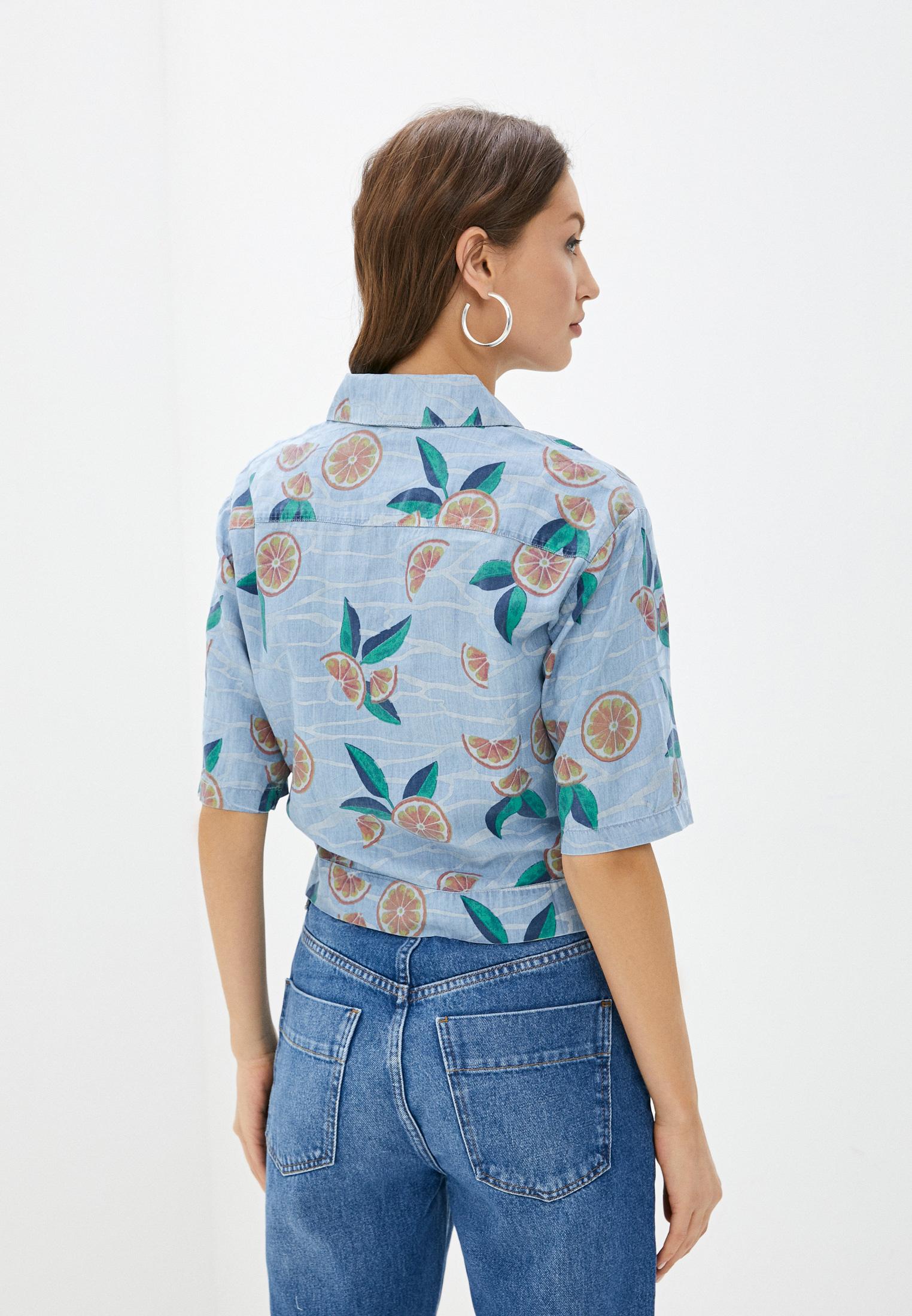 Блуза Lee (Ли) L49XZMQE: изображение 3