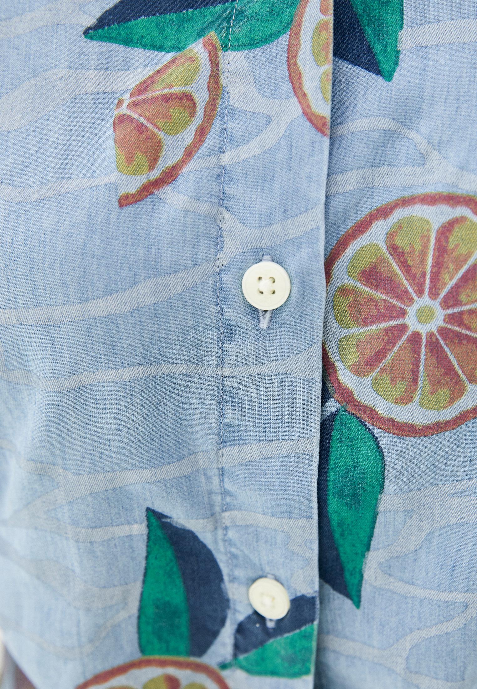 Блуза Lee (Ли) L49XZMQE: изображение 4