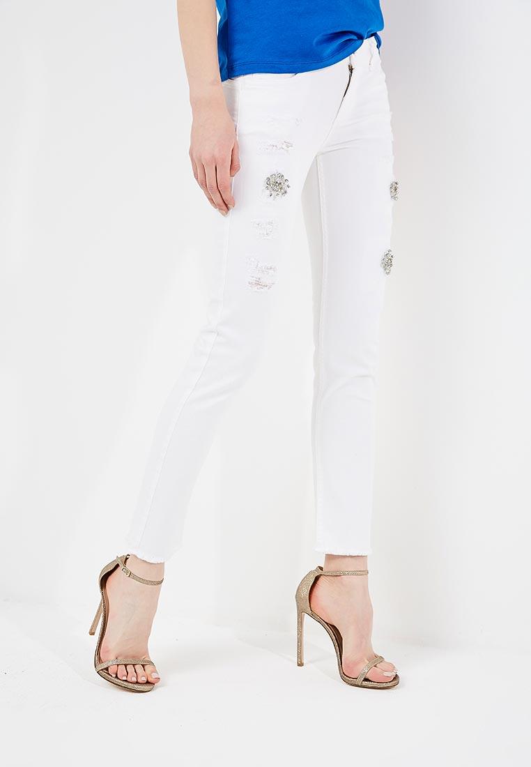Зауженные джинсы Liu Jo (Лиу Джо) F18104 T8122