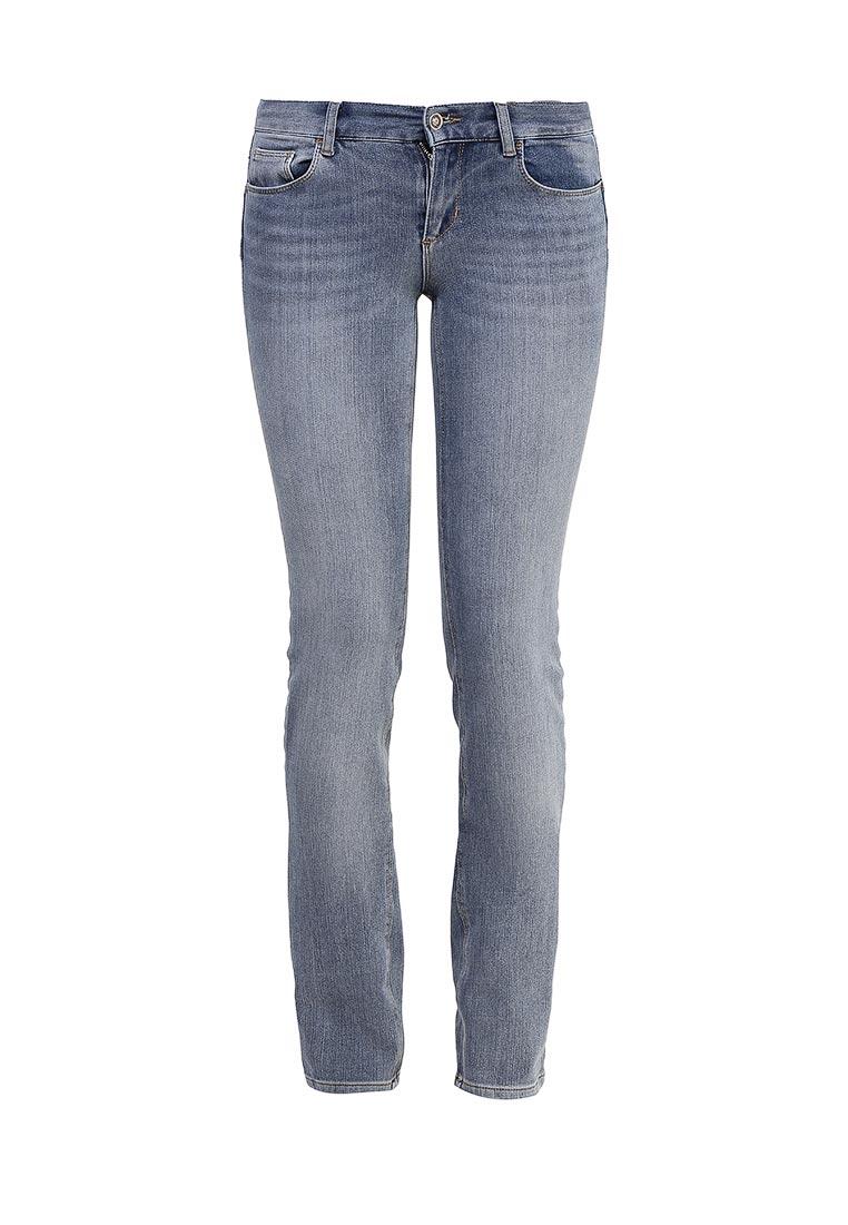 Зауженные джинсы Liu Jo (Лиу Джо) u17006 d4029