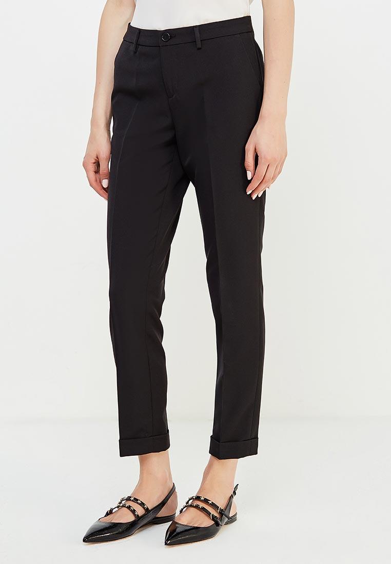 Женские классические брюки Liu Jo (Лиу Джо) WXX046 T7896