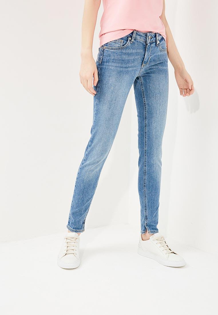 Зауженные джинсы Liu Jo (Лиу Джо) UXX032 D4057