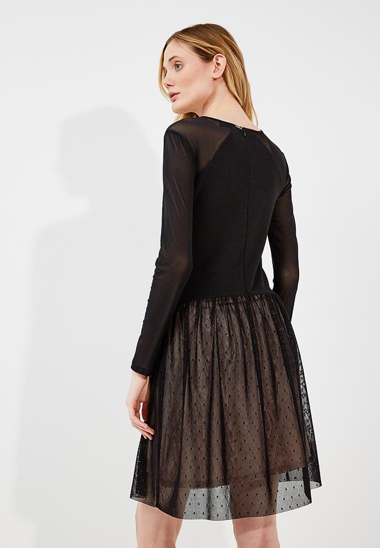 Вечернее / коктейльное платье Liu Jo (Лиу Джо) W18352 J9260: изображение 3