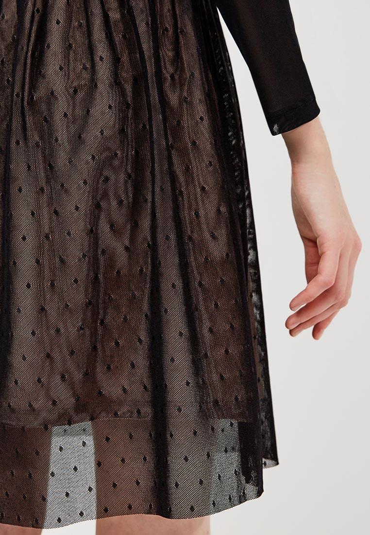 Вечернее / коктейльное платье Liu Jo (Лиу Джо) W18352 J9260: изображение 4