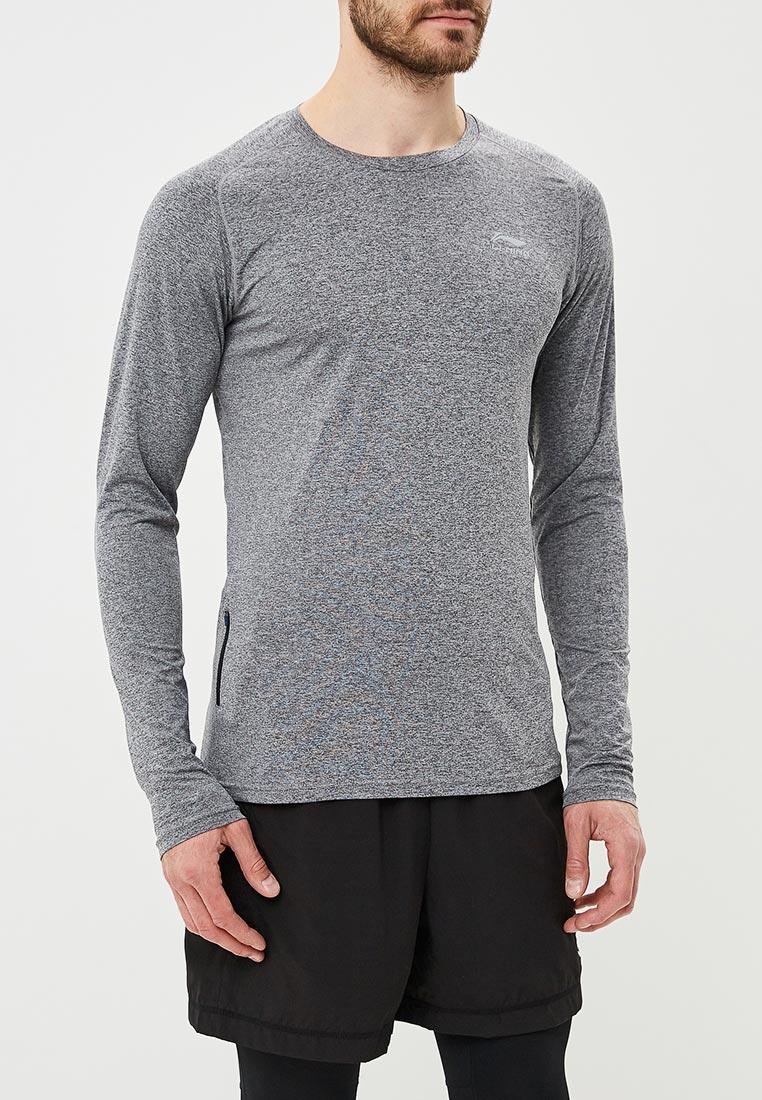 Спортивная футболка Li-Ning 81403878AV